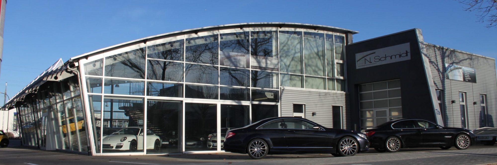 AutohausNSchmidt.de
